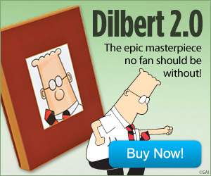Buy the Dilbert 2.0 book