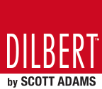 Dilbert logo